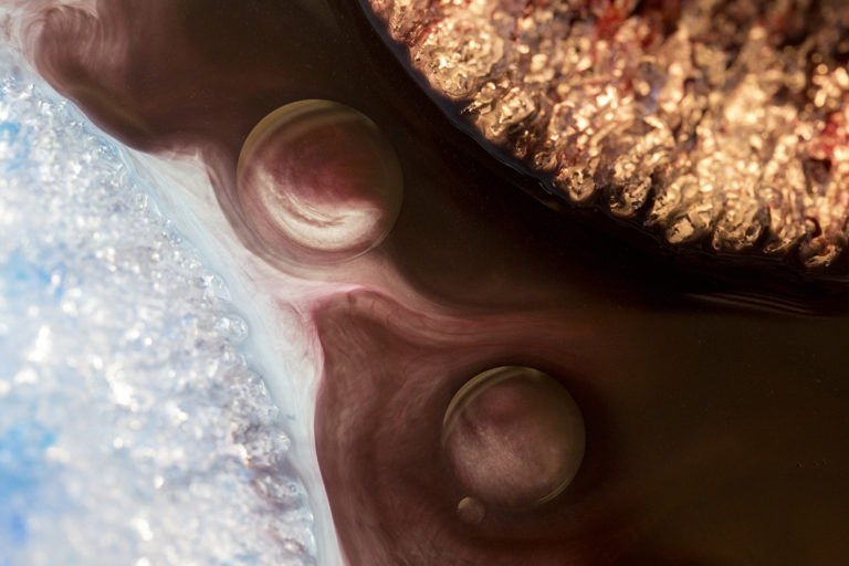 Other Worlds, abstract photography, macro photography, space, universe